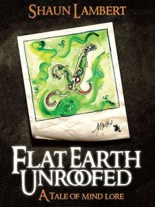 Flat Earth Unroofed book cover